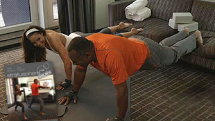 Stratusphere Yoga for Men feat. Joe Carter