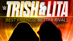 Exclusive: Cover art & content listing revealed for 'Trish & Lita: Best Friends, Better Rivals'