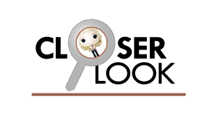 Closer Look logo