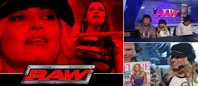 5/26 RAW Results
