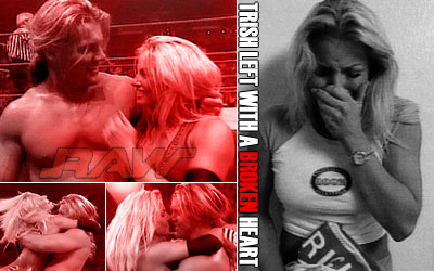 12/1 RAW Results: Trish Left With a Broken Heart