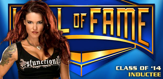 Lita announced as WWE Hall of Fame 2014 inductee, Trish ...