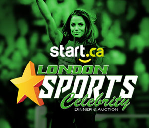 Trish to attend the London Sports Celebrity Dinner