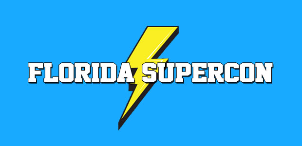 Trish to appear at  Florida Supercon