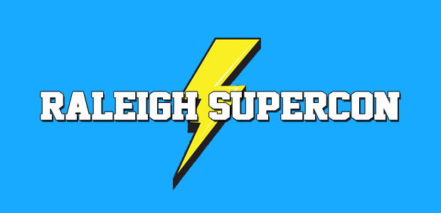 Trish to appear at Raleigh Supercon