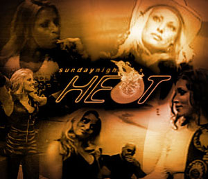 Trish's top 10 Heat moments