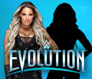 Poll: Who should Trish face at WWE Evolution?