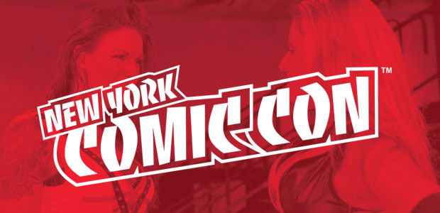 Team Bestie to appear at New York Comic Con