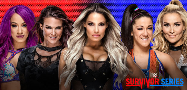 Poll: Pick Survivor Series opponents