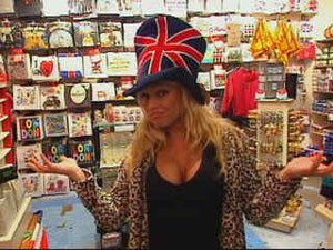 The best of Trish in the UK