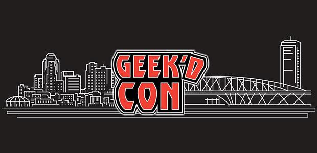 Trish heading to Geek'd Con