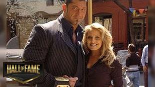 Batista gets WWE HOF nod