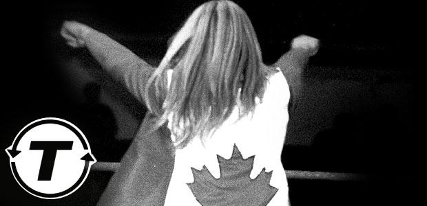 reTRISH: O Canada! Edition