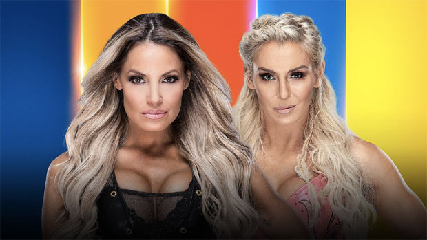 Official SummerSlam preview: Trish vs. Charlotte