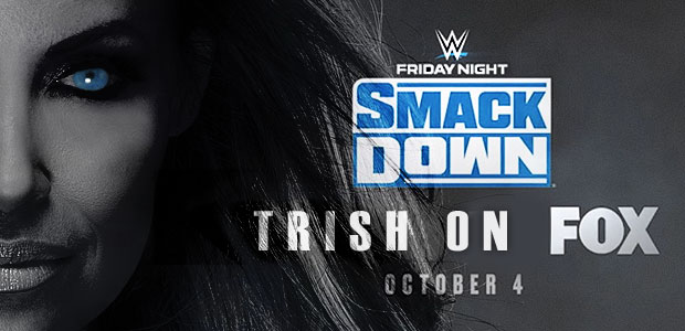 Trish Stratus returning for SmackDown's 20th anniversary
