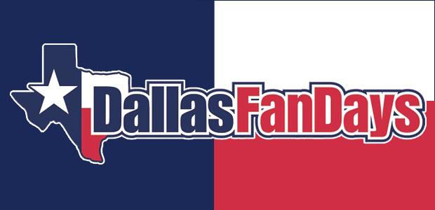 Trish coming to Dallas Fan Days