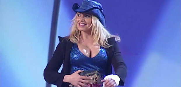 10 SmackDown! facts about Trish