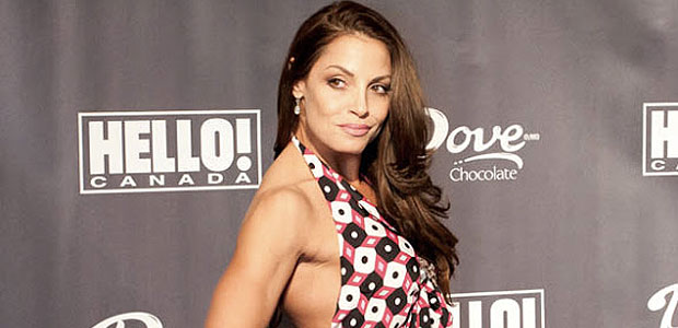 Trish to walk the 'blue carpet' at SmackDown premiere