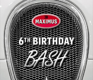 A sports car-themed party with a hint of Bugatti: Max's 6th birthday