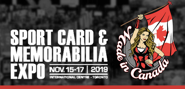 The last Stratus Signing of 2019 closes out in Toronto