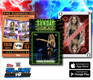 What you've missed in WWE SLAM v4