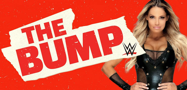 Trish to appear on WWE's The Bump