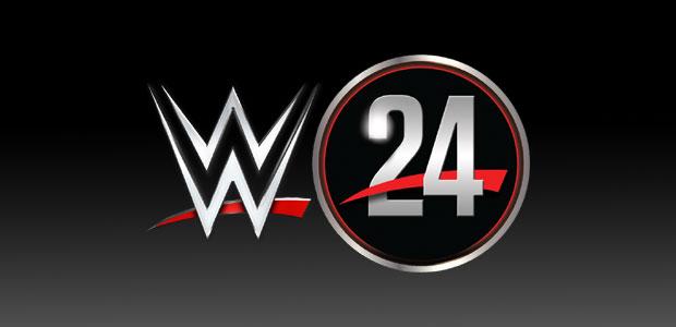 Stratuspherians react to WWE 24