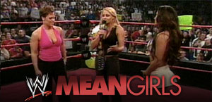 Exclusive: 5 Trish storylines that took different turns