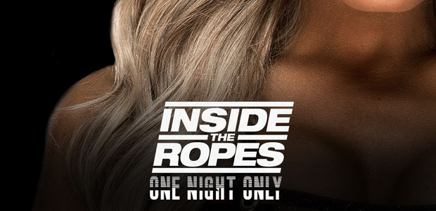 Trish Stratus gets up close and personal with Inside The Ropes to celebrate her 20th anniversary