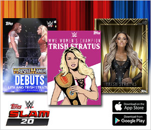 What you've missed in WWE SLAM v5