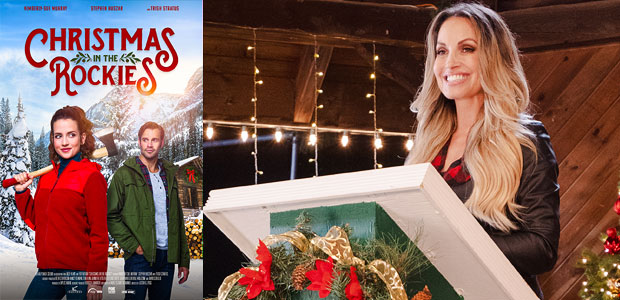 Trish Stratus lands role in Christmas TV movie, streams Thanksgiving Day