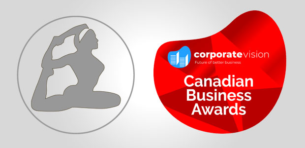 Stratusphere Shop receives 2021 Canadian Business Award
