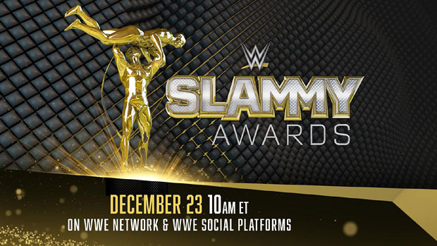 Trish Stratus to present 2020 Slammy Award