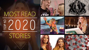 TrishStratus.com's top 10 most read stories of 2020