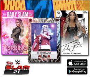 What you've missed in WWE SLAM v7