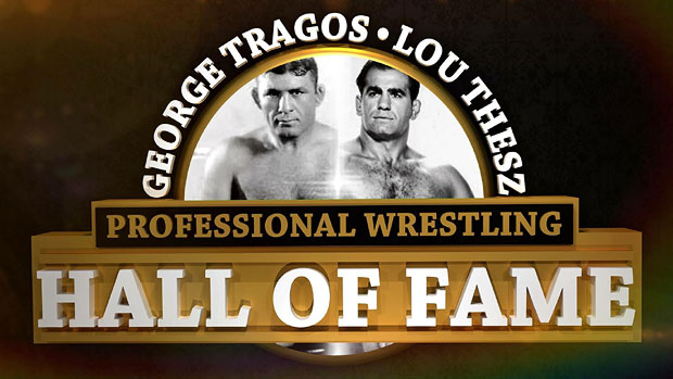 Update on Trish's induction into the George Tragos/Lou Thesz Professional Wrestling Hall of Fame