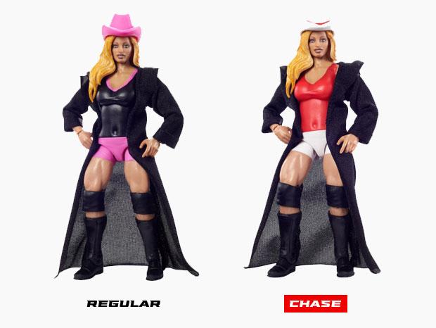 Mattel to release Trish Stratus Elite chase variant