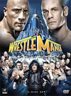 WrestleMania 29 + Hall of Fame