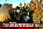 Trish Stratus on Rita Cosby: Live & Direct (Dec 8, 2005)