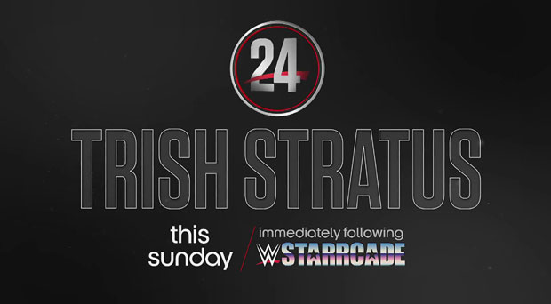 WWE 24: Trish Stratus - This Sunday on WWE Network