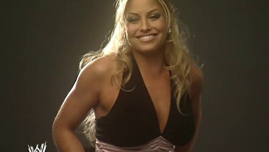 Trish Stratus - Babe of the Year 2003