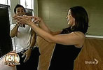 ET Canada - Laughter Yoga w/ Wendy Woods & Trish Stratus